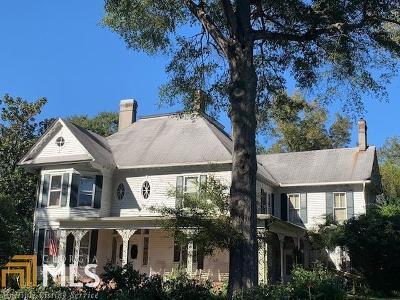 Barnesville Single Family Home For Sale: 275 Rose