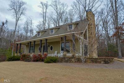 Monroe Single Family Home New: 206 Highgrove Estates Dr #5