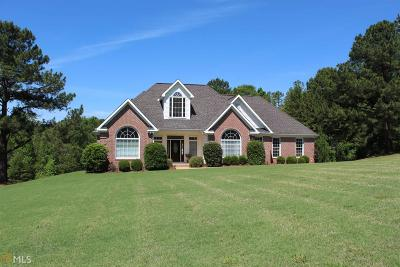 Lagrange Single Family Home For Sale: 107 Troon Way
