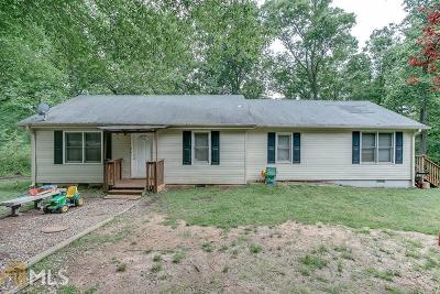 Buford Single Family Home For Sale: 3364 Lee Dr
