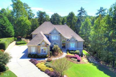Suwanee Single Family Home For Sale: 6995 Blackthorn Ln #548