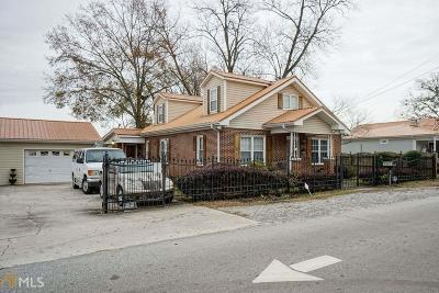 Jackson Single Family Home For Sale: 142 North Mimosa Ln