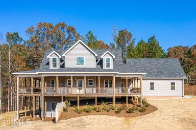 Bremen Single Family Home For Sale: 930 Ole Mill Way