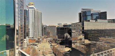 Realm Condo/Townhouse For Sale: 3324 Peachtree Rd #1101