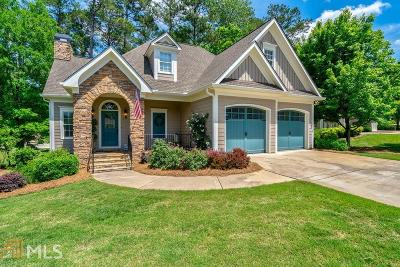 Greensboro Single Family Home For Sale: 1050 Harbor Ridge #39