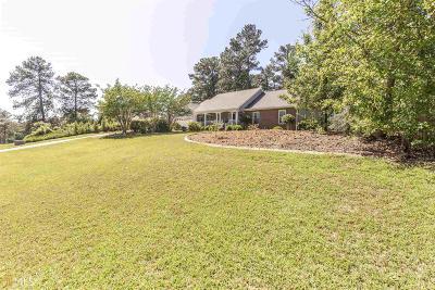 Gordon, Gray, Haddock, Macon Single Family Home For Sale: 496 River North Blvd