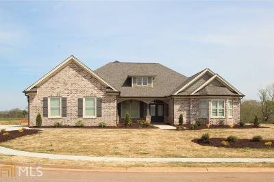Grayson Single Family Home New: 148 Ozora Rd