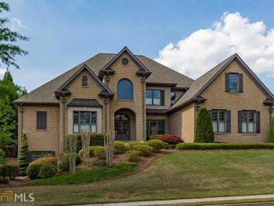 Snellville Single Family Home New: 1031 Cranbrook Glen Ln