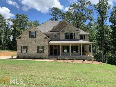 McDonough Single Family Home For Sale: 189 Limbaugh Valley Dr