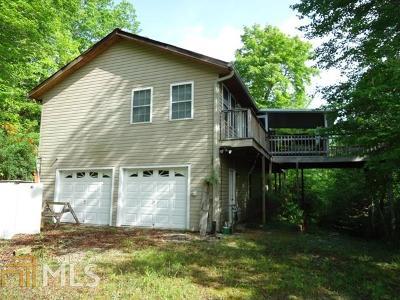 Habersham County Single Family Home For Sale: 265 Goshen Creek Xing