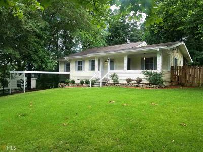 Chamblee Single Family Home For Sale: 1741 8th St
