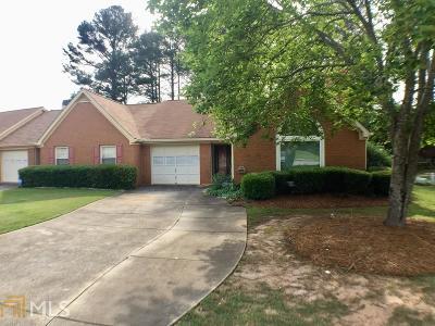Fayetteville Condo/Townhouse New: 410 Jeff Davis Pl