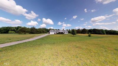 Milner Single Family Home For Sale: 2011 E Highway 36