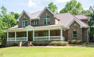 Monroe Single Family Home For Sale: 515 Carriage Ln