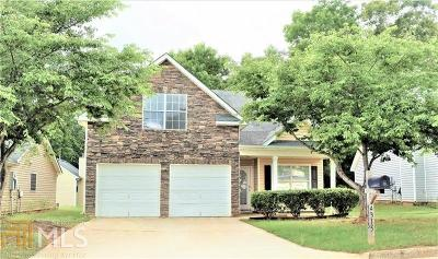 Douglasville Rental For Rent: 4315 Reserve Hill Xing