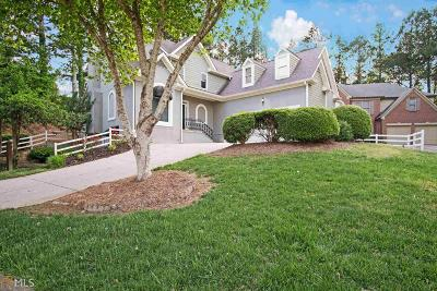 Johns Creek Single Family Home For Sale: 9380 Coleherne Ct