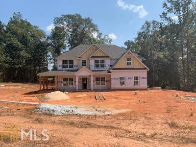Senoia Single Family Home For Sale: Senoia Oaks #24
