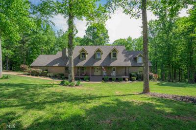 Rutledge Single Family Home For Sale: 1071 Gregg Rd