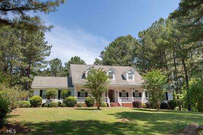 Jones County Single Family Home For Sale: 120 Hidden Lakes Dr
