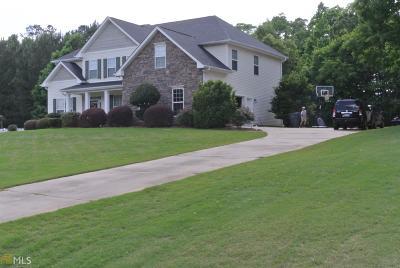 Barnesville Condo/Townhouse New: 206 Liberty Trce