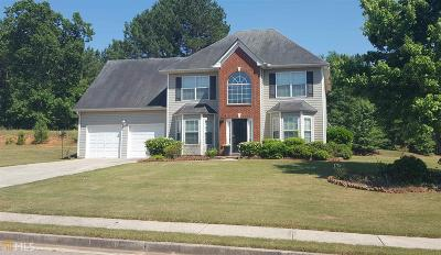 Hampton Single Family Home New: 13204 Cooper Ct