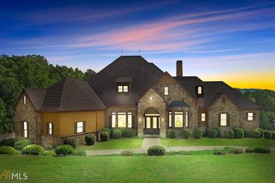Roswell Single Family Home New: 1770 Cox Rd