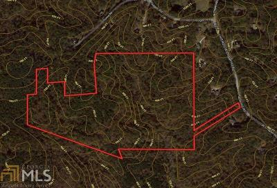 Douglas County Residential Lots & Land For Sale: W Chapel Hill Rd