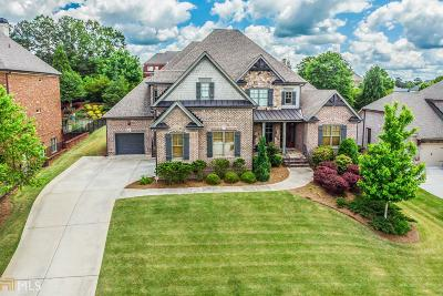 Hoschton Single Family Home For Sale: 2057 Stonewater Ct