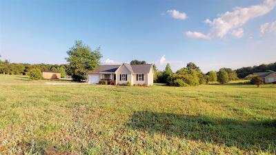 Williamson Single Family Home New: 67 Twin Oaks Trl