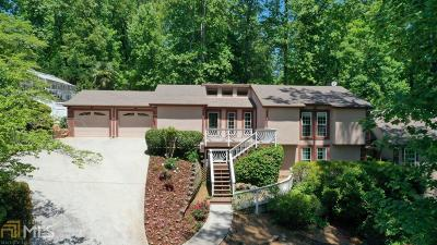 Marietta Single Family Home New: 1198 Forest Brook Ct
