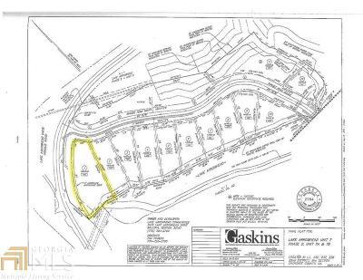 Lake Arrowhead Residential Lots & Land New: 100 Sunset Peak Ct