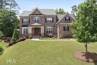 Marietta, Roswell Single Family Home New: 3339 Acorn Falls Dr