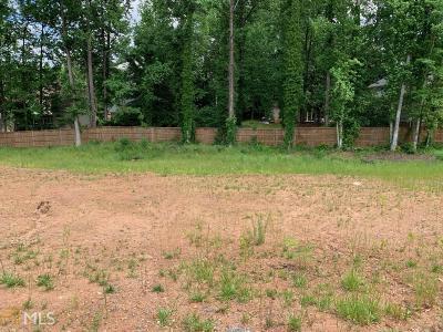 Marietta Residential Lots & Land New: 333 Woodlawn Dr