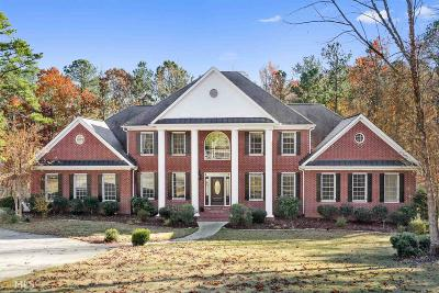 Suwanee Single Family Home For Sale: 40 Johnson Rd