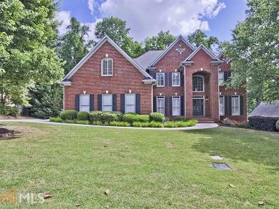 Smyrna Single Family Home New: 5142 Parkwood Oaks Ln