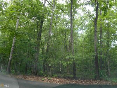 Douglas County Residential Lots & Land For Sale: W Chapel Hill