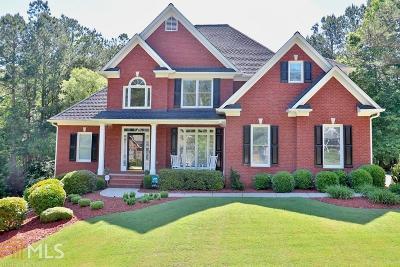 Paulding County Single Family Home For Sale: 464 Graves Rd