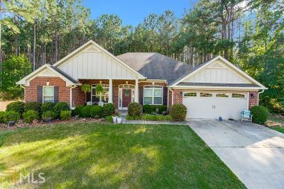 Griffin Single Family Home For Sale: 1004 Yorkshire Dr
