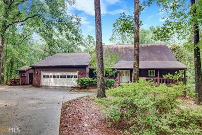 Conyers Single Family Home For Sale: 3266 SW Creekside Dr