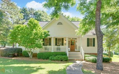 Greensboro, Eatonton Single Family Home For Sale: 101 Westover Ct