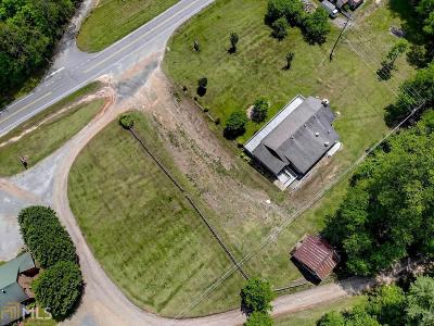 White County Commercial For Sale: 3387 Highway 356
