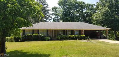 Griffin Single Family Home New: 306 Sunset Dr