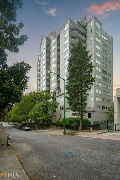 Midtown Condo/Townhouse For Sale: 275 13th St #Unit 505