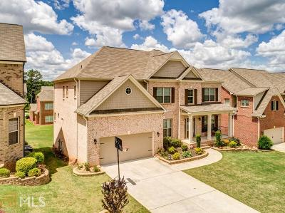 Suwanee Single Family Home For Sale: 4084 Roberts Crest Ln