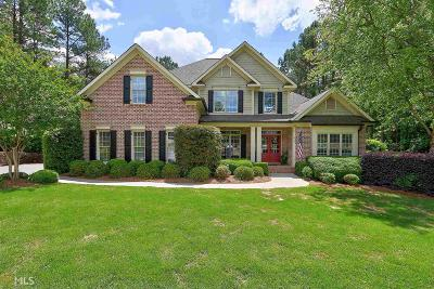 Bishop Single Family Home For Sale: 2224 Bridge Water Crk
