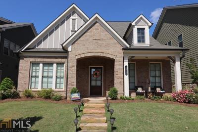 Smyrna Single Family Home For Sale: 178 Still Pine Bnd