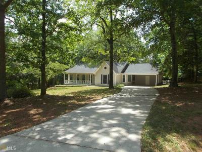 Locust Grove Single Family Home New: 78 Willow Creek