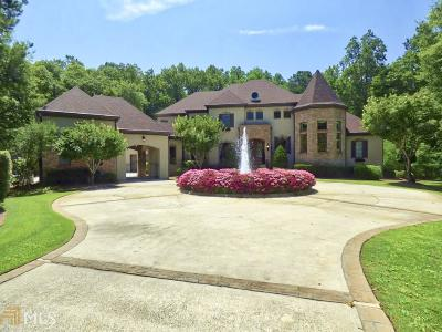 Mcdonough Single Family Home New: 1013 Legacy Hills Dr