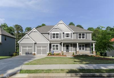 Newnan Single Family Home For Sale: 272 Highwoods Pkwy #16