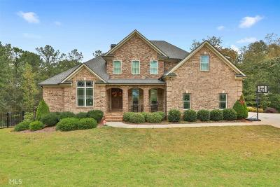 Coweta County Single Family Home For Sale: 7 Westwind Dr
